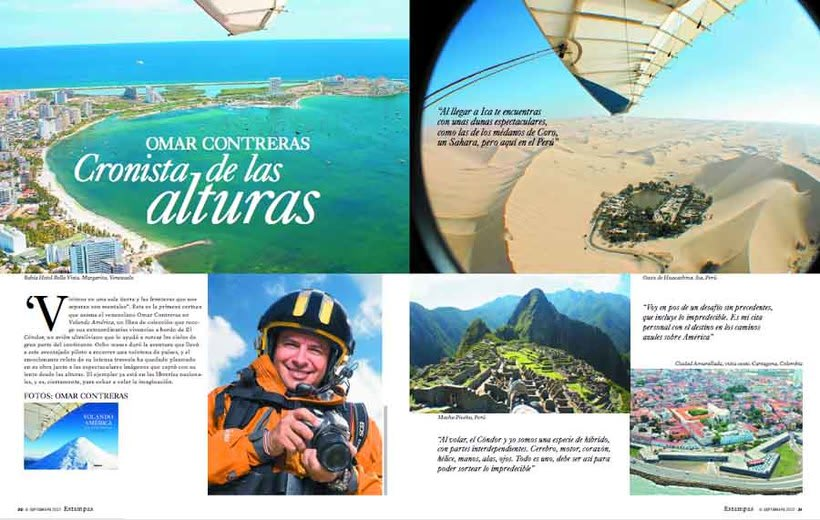 Revista Estampas 4