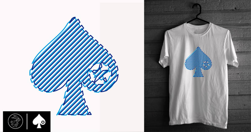 Diseño camisetas Too Zhink 15