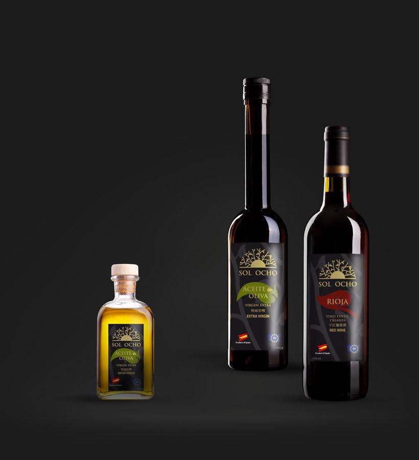 Branding y packaging Sol Ocho -1