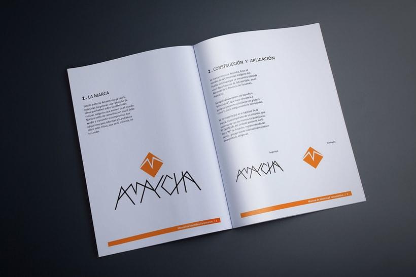 Diseño de Identidad 3