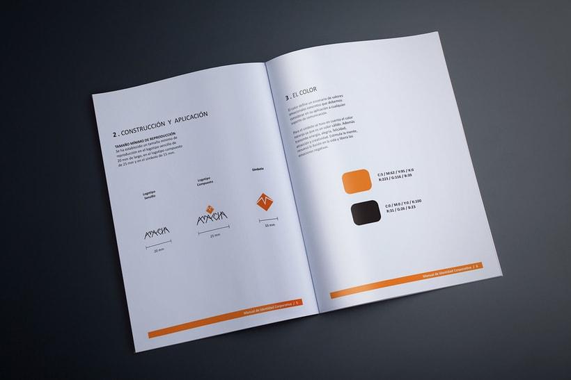 Diseño de Identidad 5