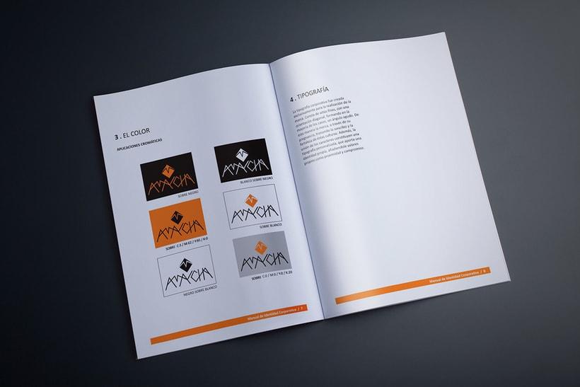 Diseño de Identidad 6
