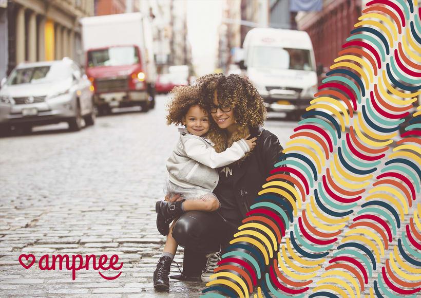 ampnee | Brand Identity 0