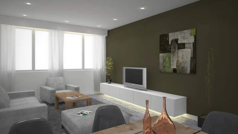 3D Interiores 3