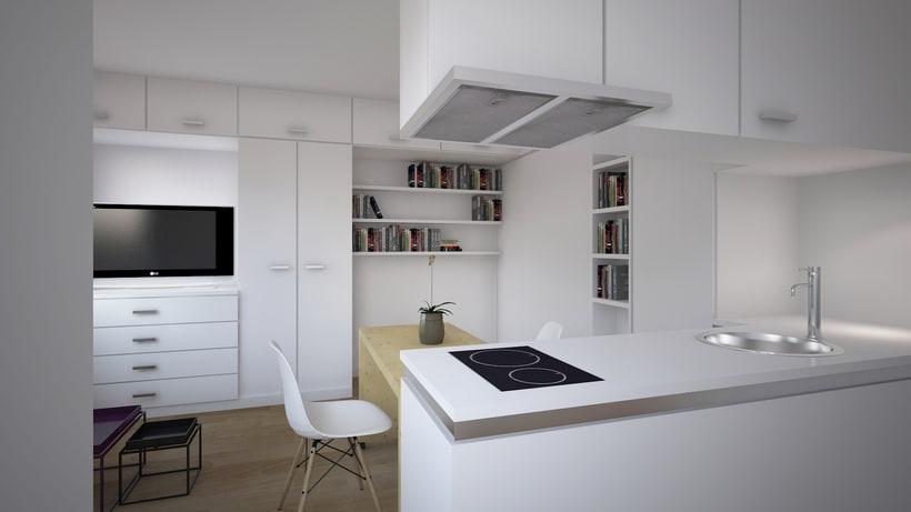 3D Interiores 6