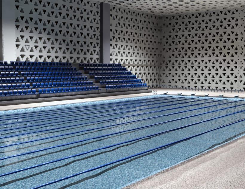 Sport Center. 4