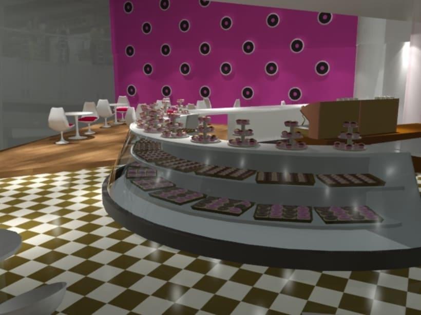 tienda de cupcakes 3