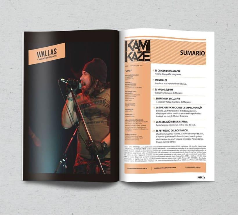 Edición de Revista 2