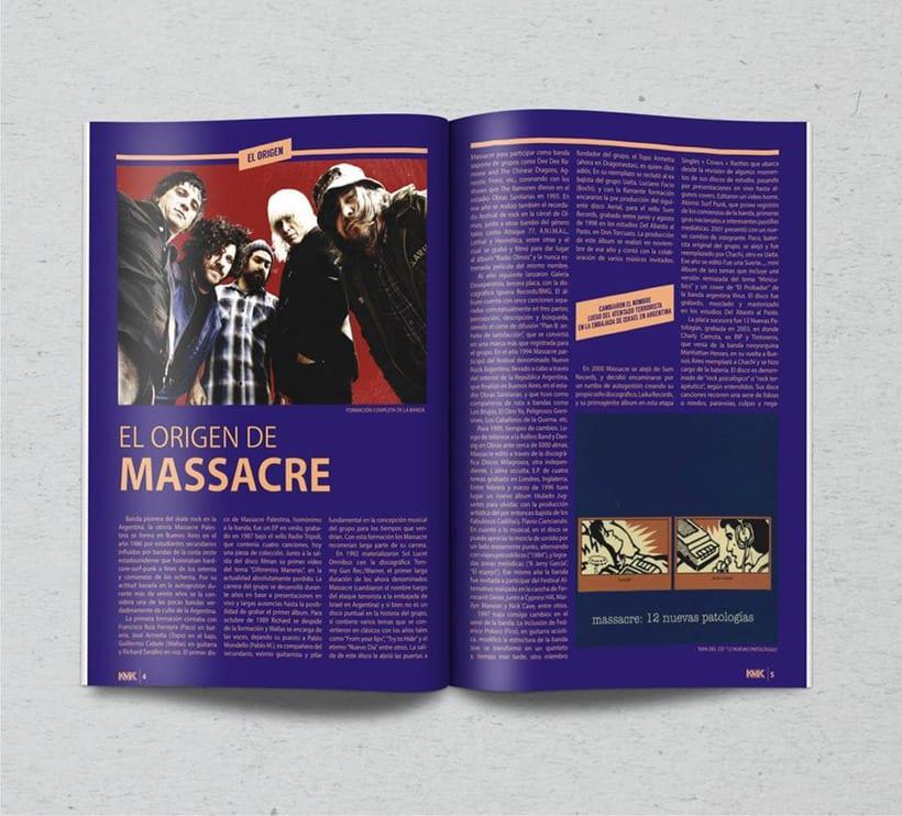 Edición de Revista 3