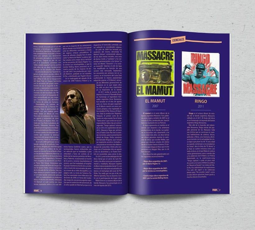 Edición de Revista 4