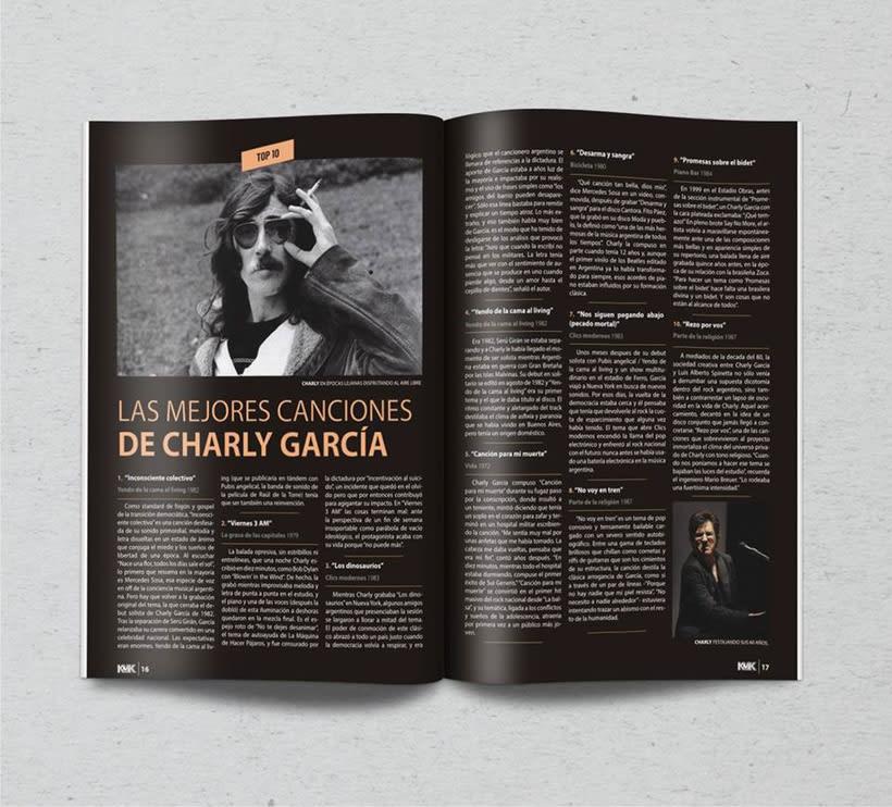 Edición de Revista 9