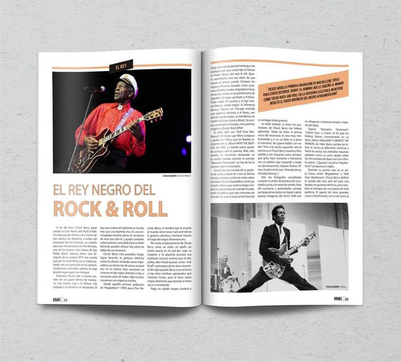 Edición de Revista 12