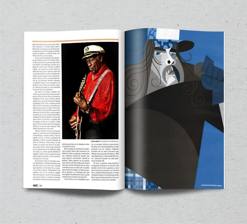Edición de Revista 13