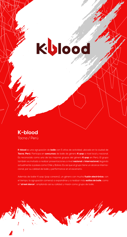K-Blood 0