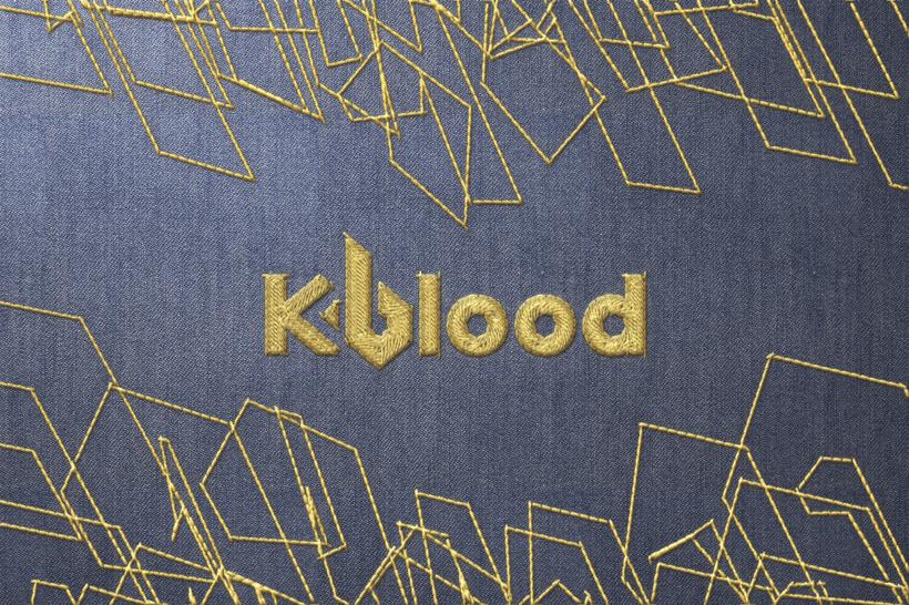 K-Blood 15