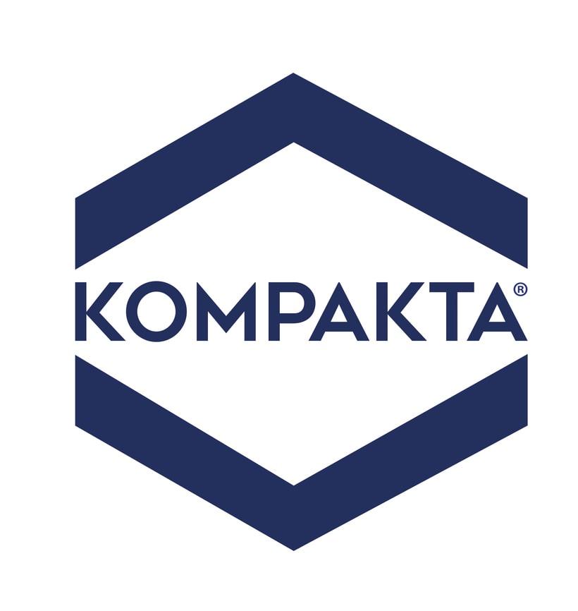 "Imagen de Marca & Identidad Corporativa ""Kompakta""  0"