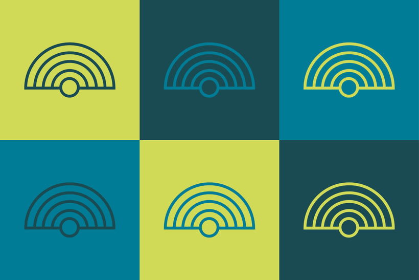 Orquesta Sinfónica Arte y People | Brand Identity 2