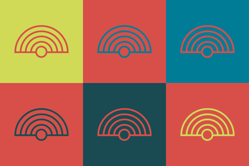 Orquesta Sinfónica Arte y People | Brand Identity 3