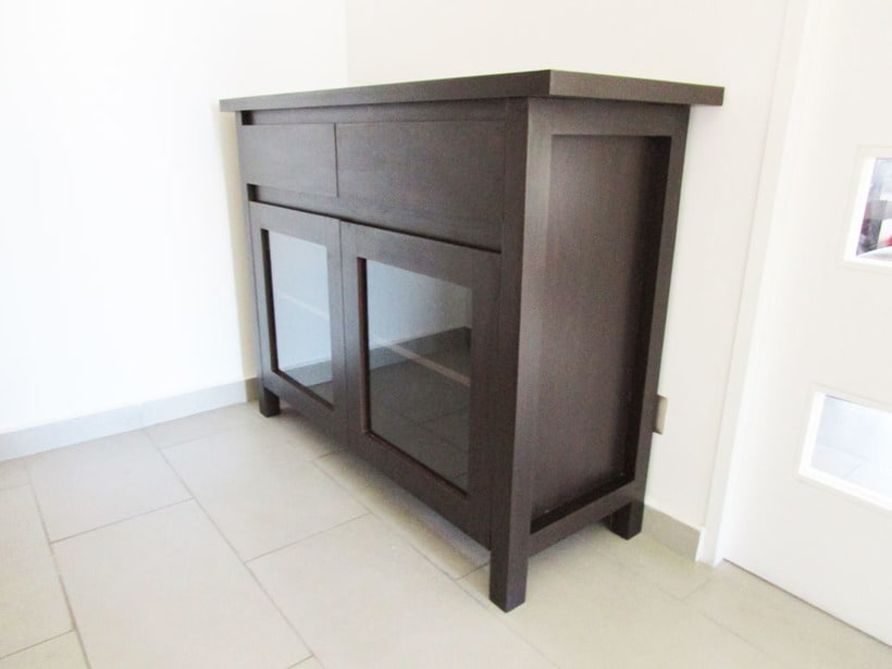 Dise o mobiliario para el hogar alexandra anna domestika for Mobiliario de hogar
