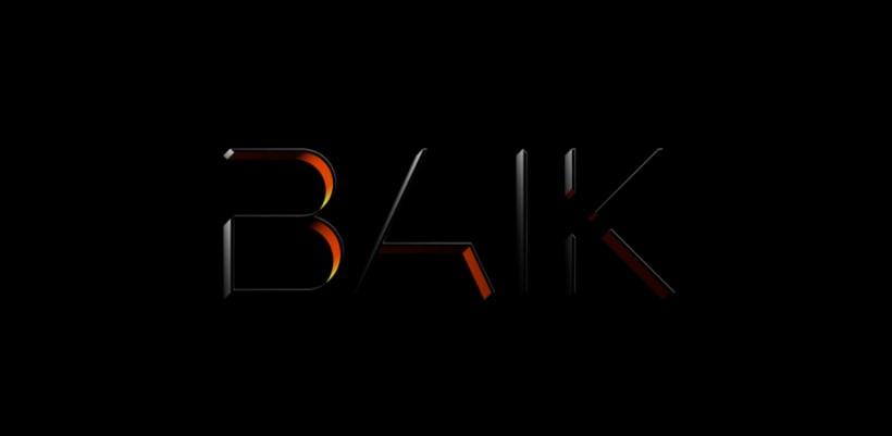 BAIK - diseño minimalista de bicicleta 0