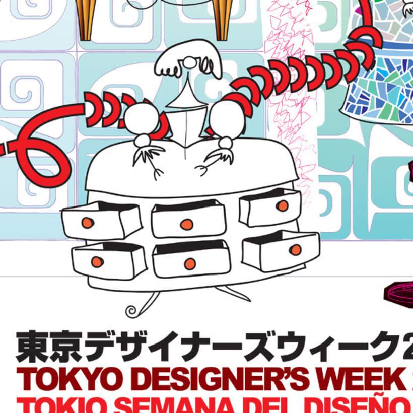 Tokyo designer's week 2010 3