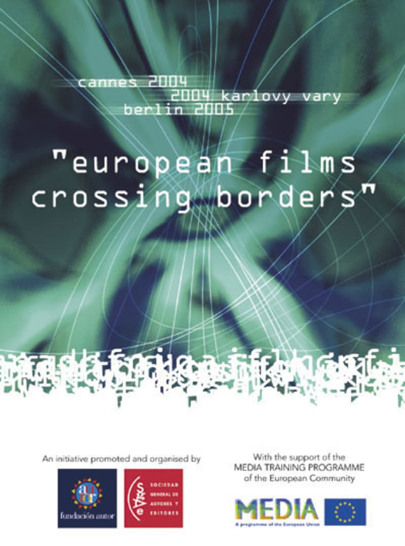 Films Crossing Borders -1