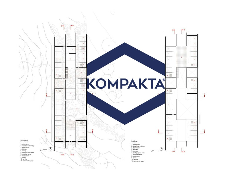 "Imagen de Marca & Identidad Corporativa ""Kompakta""  3"