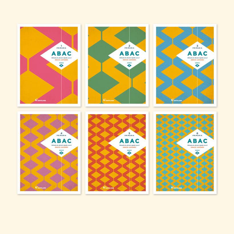 Colección de cubiertas para libros de texto -1