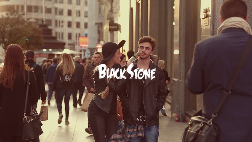 BLACKSTONE Vuelve videoclip 3