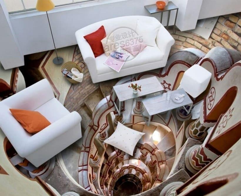 Imnovacion y diseño pisos en 3D 11