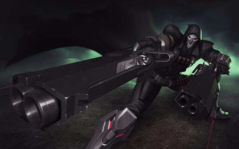 Reaper-Tracer-WidowMaker-Extra 0