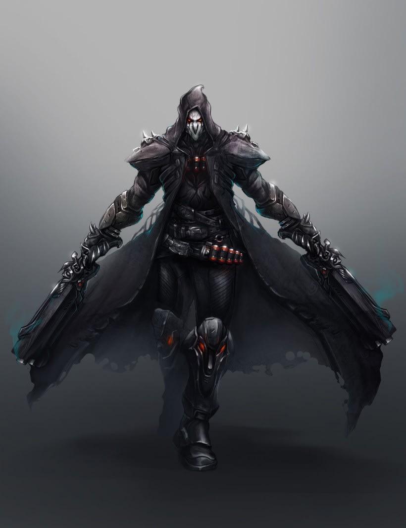 Reaper-Tracer-WidowMaker-Extra 2