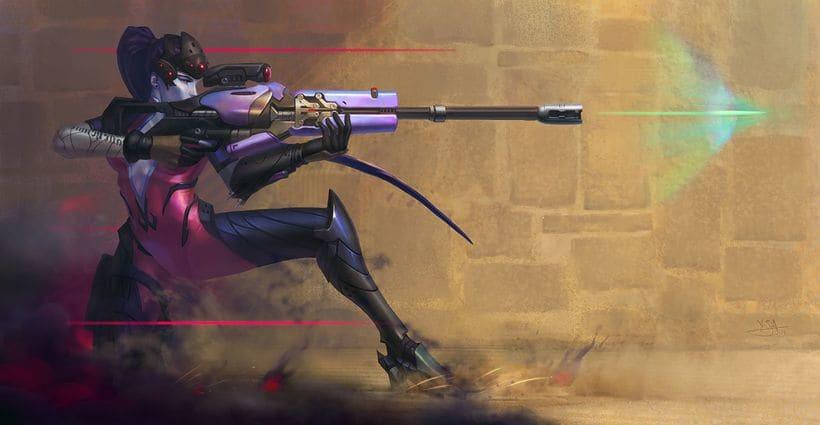 Reaper-Tracer-WidowMaker-Extra 6