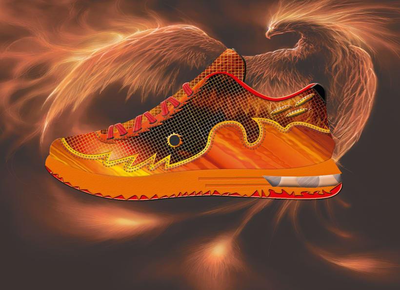 Phoenix -1