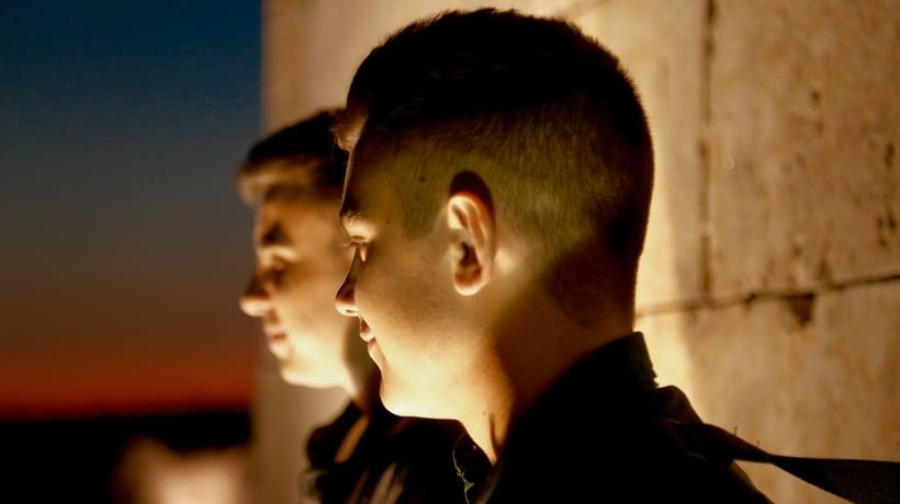 BLACKSTONE Vuelve videoclip 13
