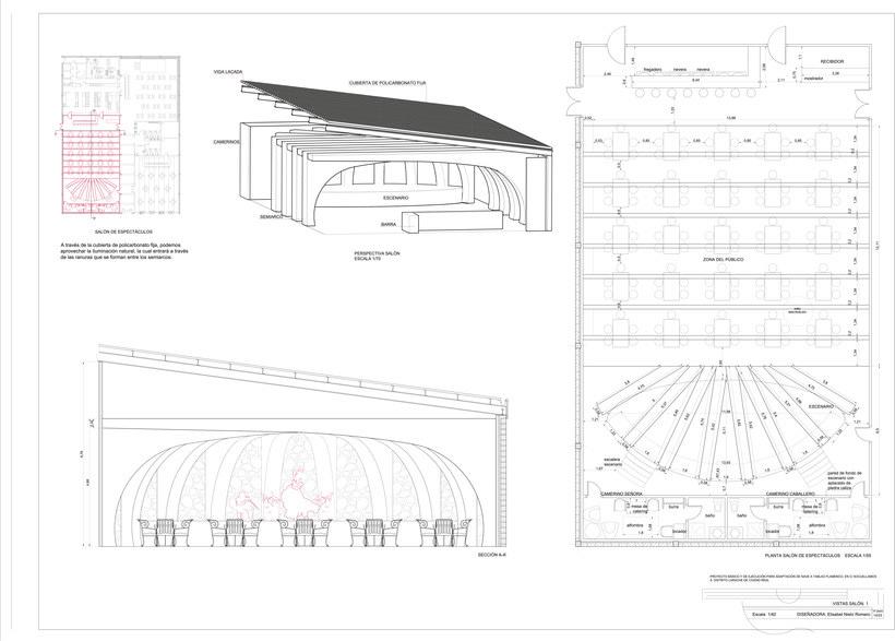 Proyecto de Interiorismo 0