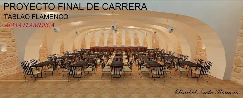 Proyecto de Interiorismo 5