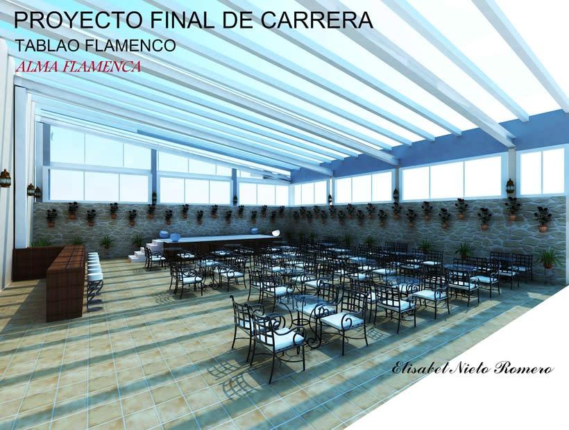 Proyecto de Interiorismo 6