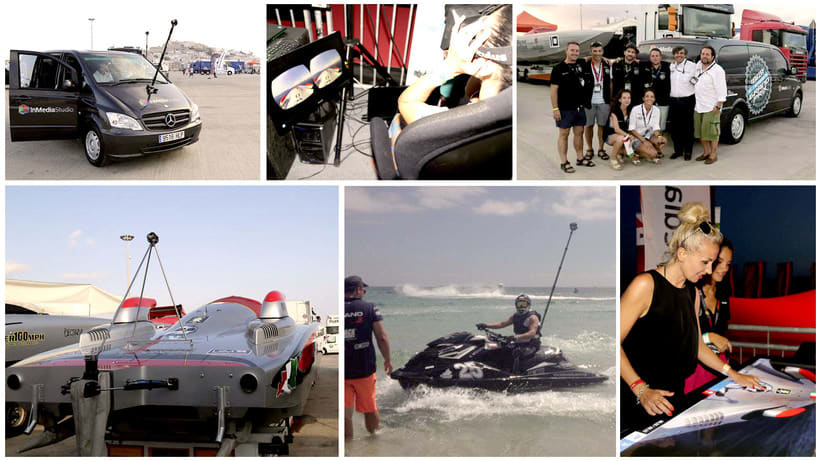 Ibiza World Championship 360ºvr 6