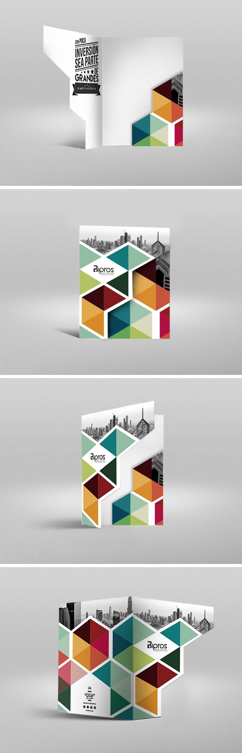 """Diseño """"Bipros"""" 7"""