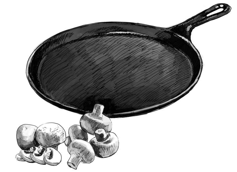 Ilustraciones gastronómicas 5