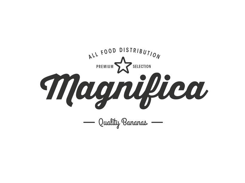 Magnifica Branding 0