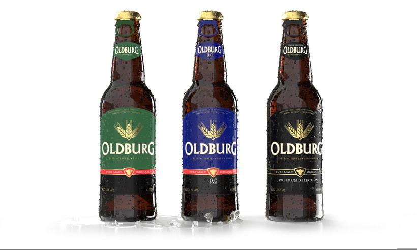 Oldburg Beer 4