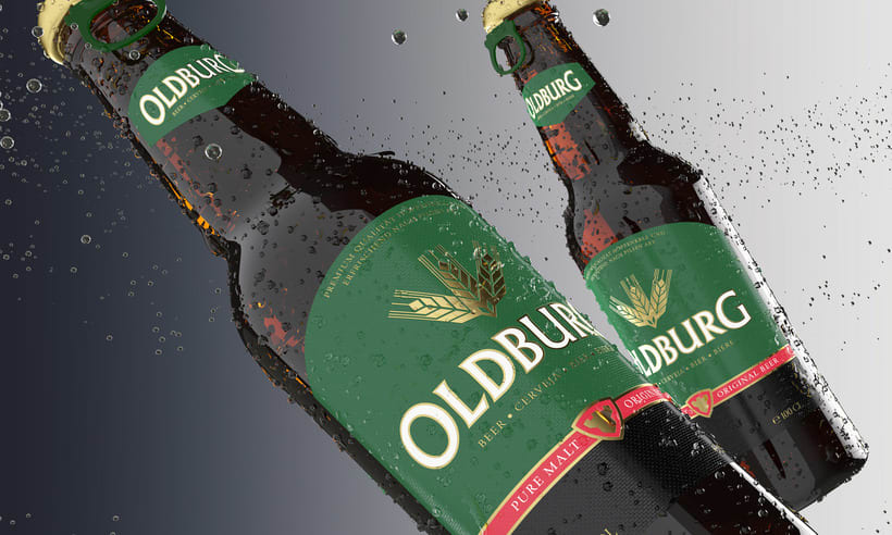 Oldburg Beer 5