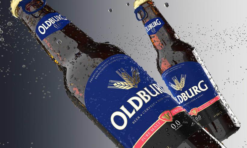 Oldburg Beer 6