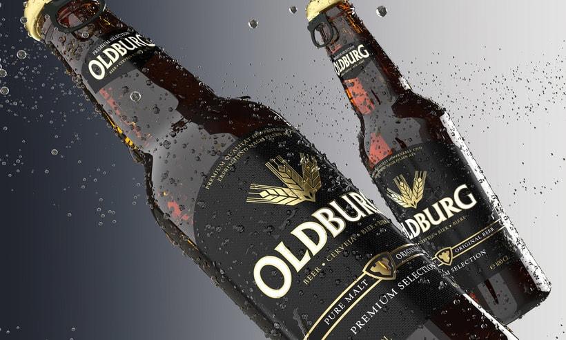 Oldburg Beer 7