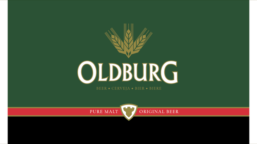 Oldburg Beer 9