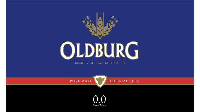 Oldburg Beer 10