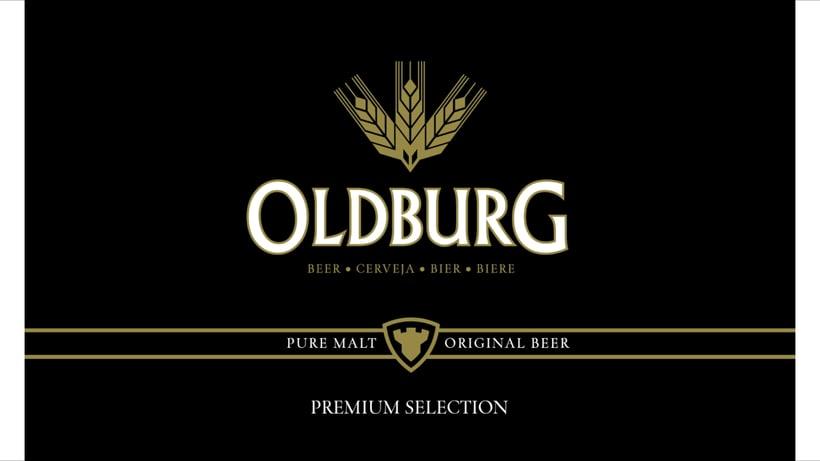 Oldburg Beer 11