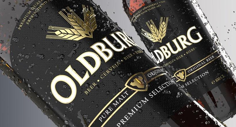 Oldburg Beer 15